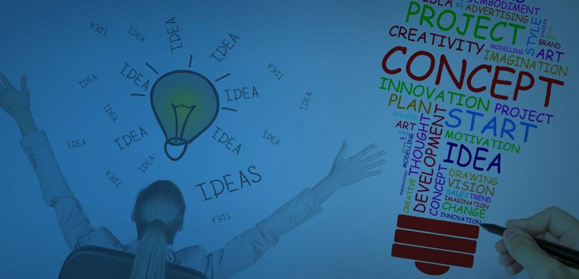 Creative-Brief Ideation