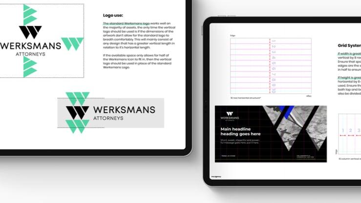 Werksmans Digital CI
