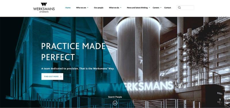 Werksmans-Home-Page