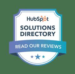 hubspot mo agency reviews