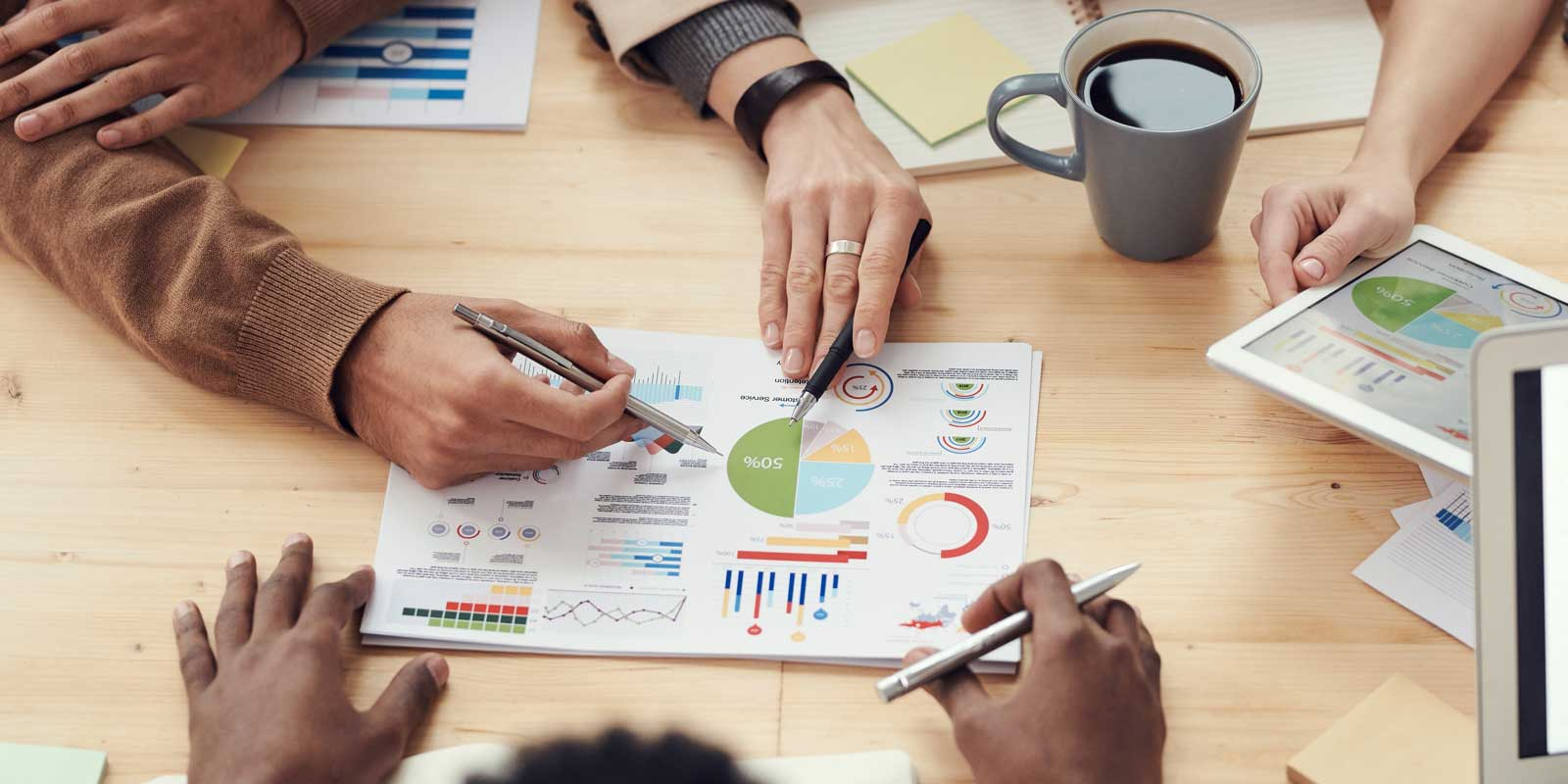 5 Reasons your 'Small Company' needs a CRM