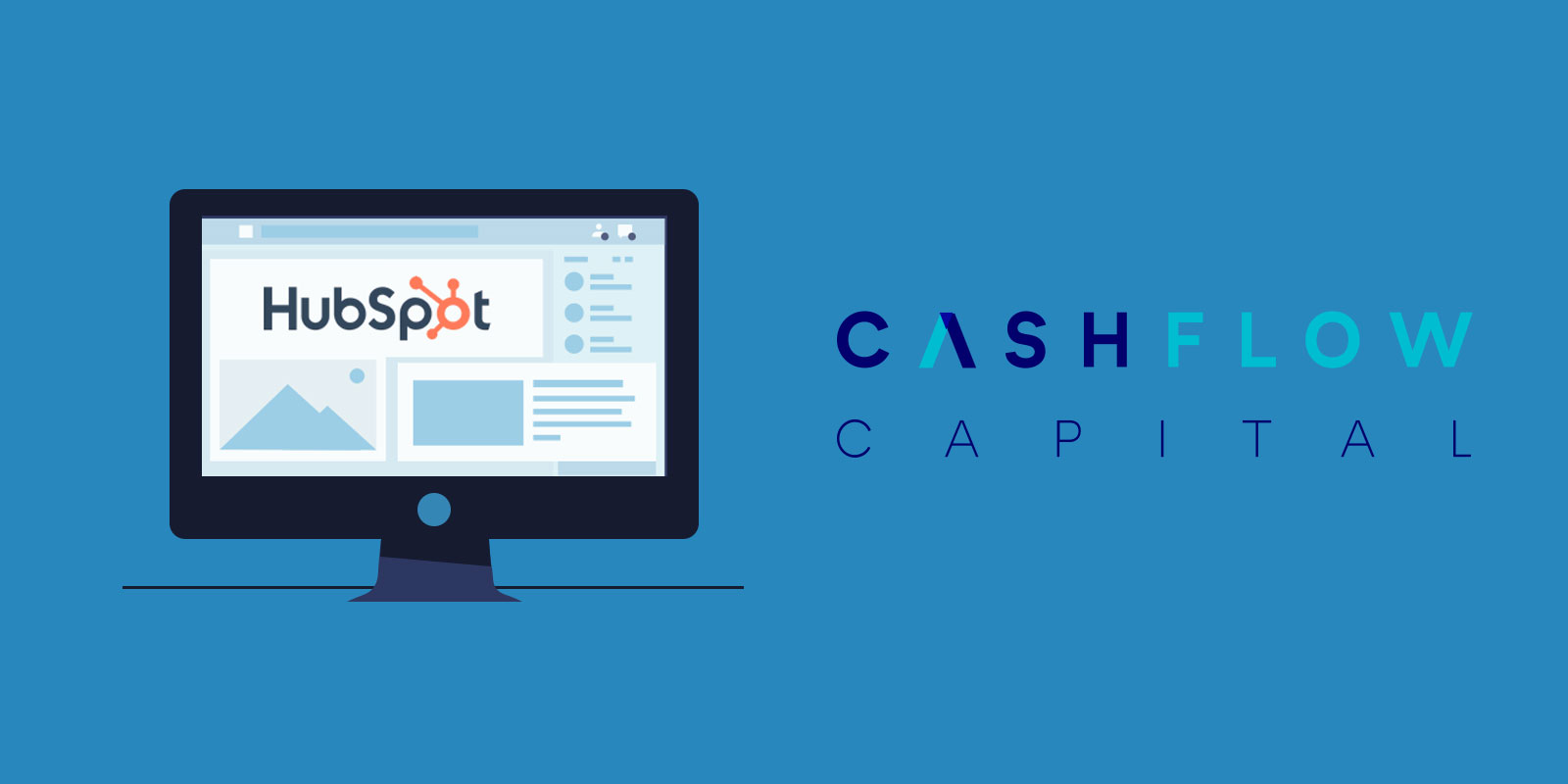 CashFlow Capital HubSpot
