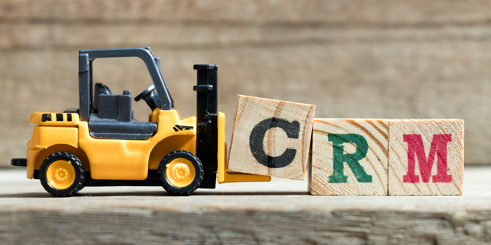 Crm in south africa