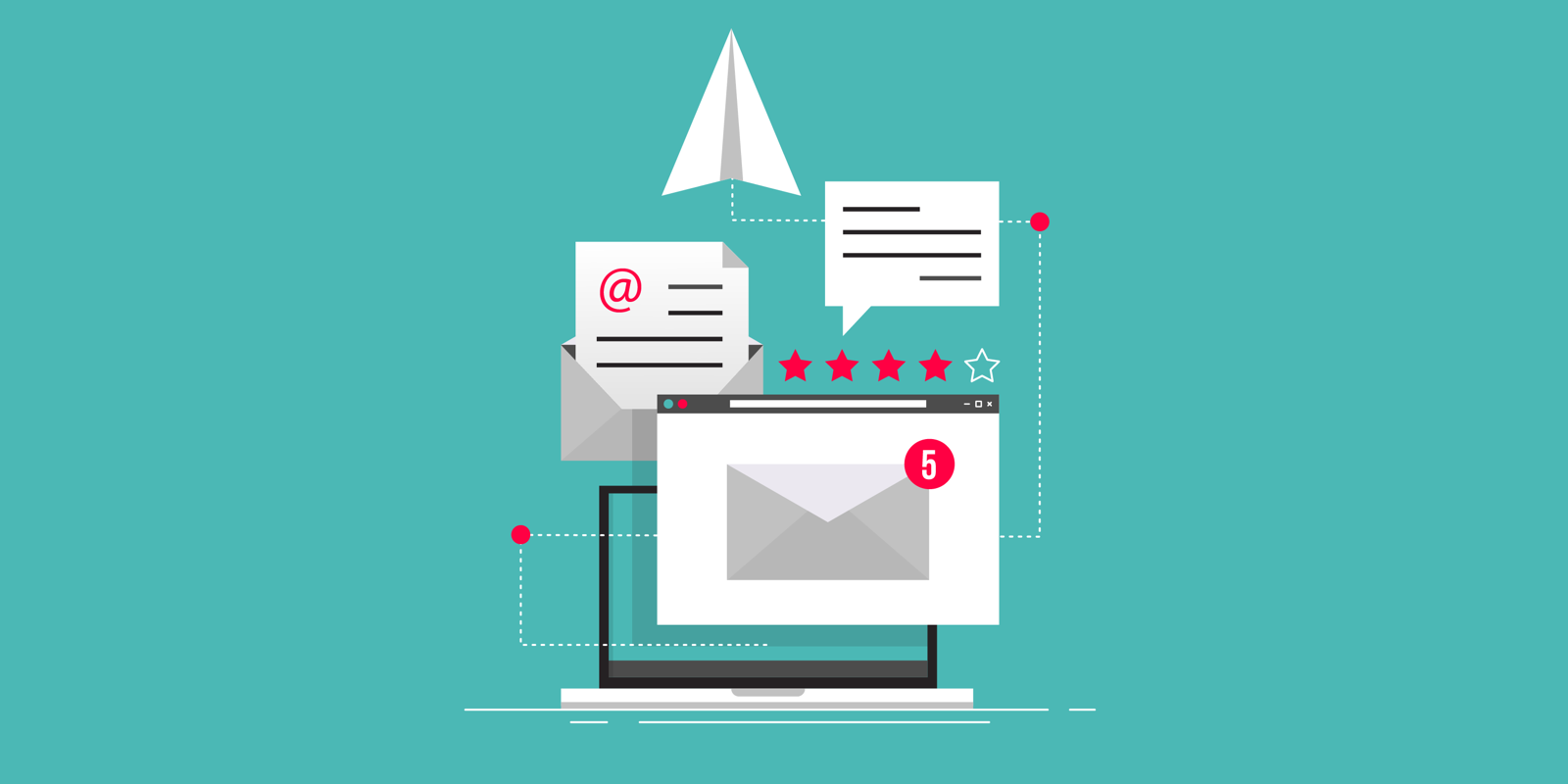 Digital Marketing 101 - Planning, creating and distributing an email campaign (part 3)