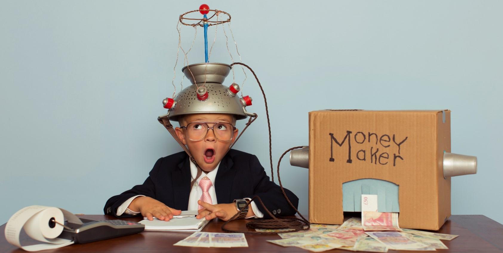 Financial Services blog