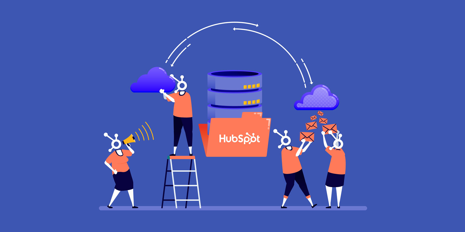 How to migrate to HubSpot