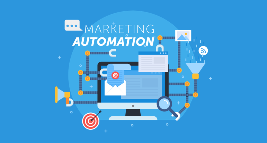 MO - WHAT DOES MARKETING AUTOMATION INCLUDE - V2 - Blog Image - 20190401