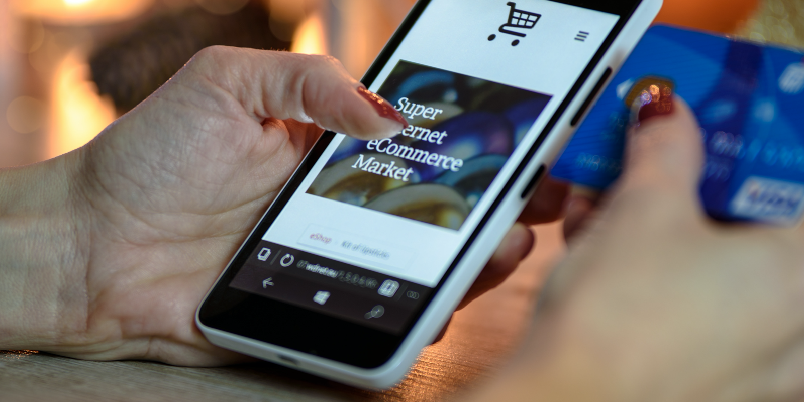 Optimise Your E-Commerce Website for Mobile Devices