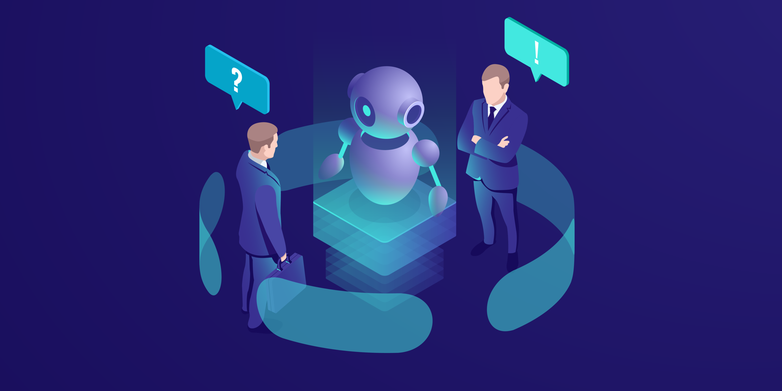Social media trends in 2018 - AI and chatbots