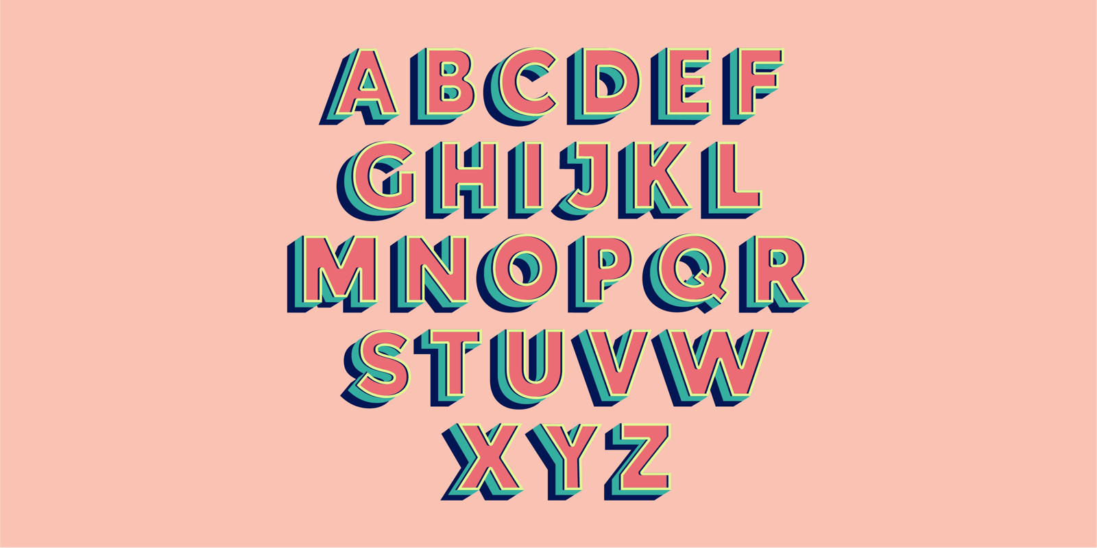 The importance of typography in Content Marketing