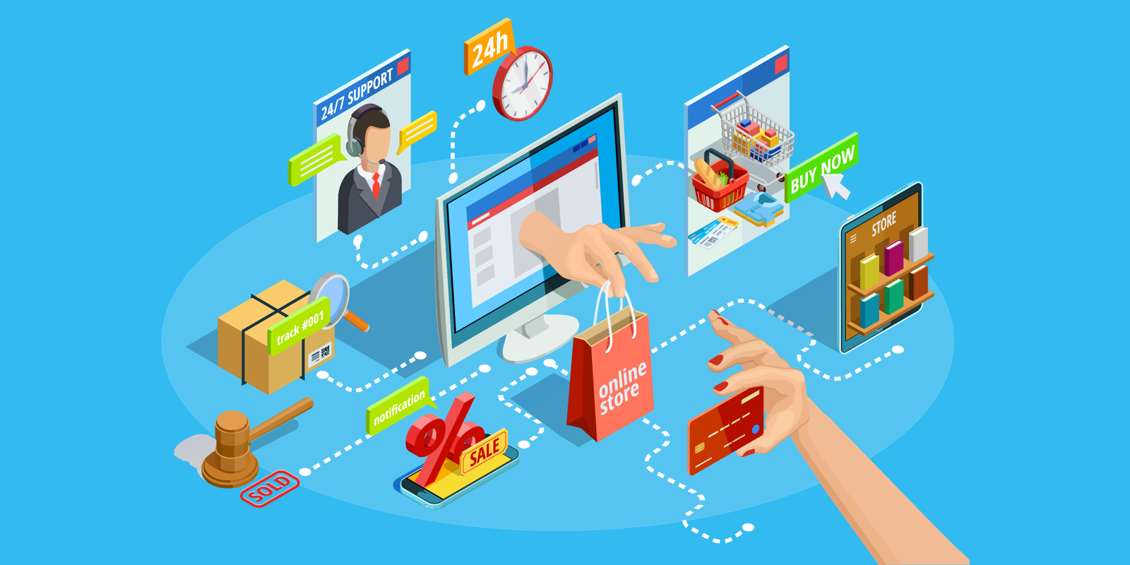 Top eCommerce Sites In South Africa 2014