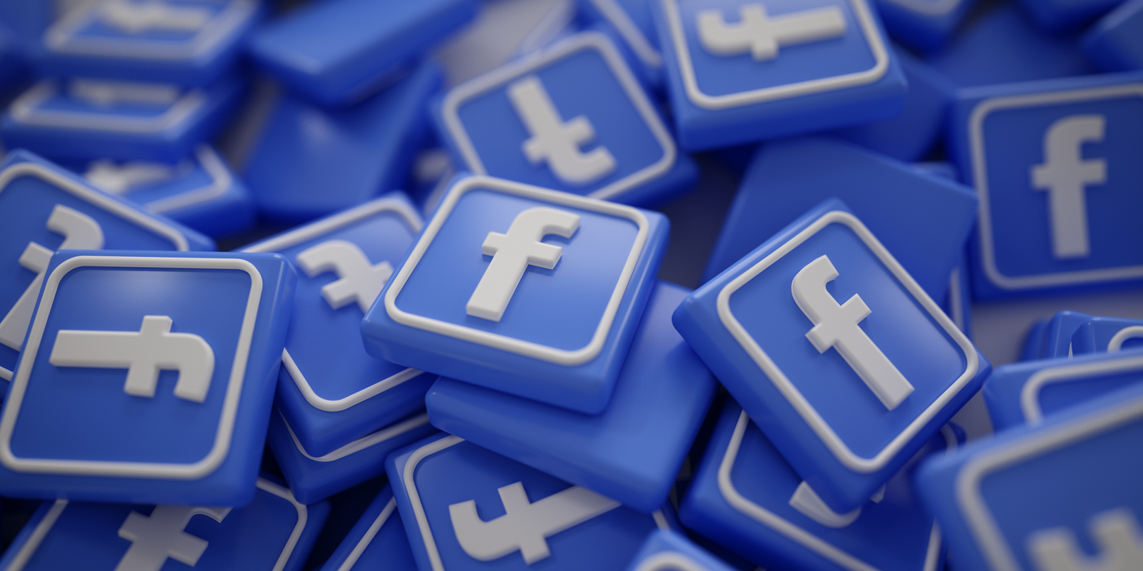 You spend 8 hours per month on Facebook
