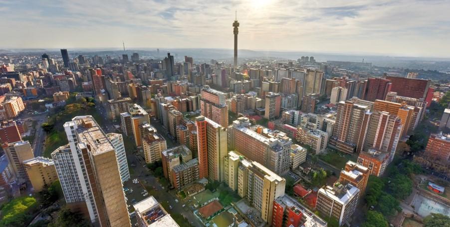 best agencies in Johannesburg
