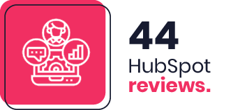 44 HubSpot reviews